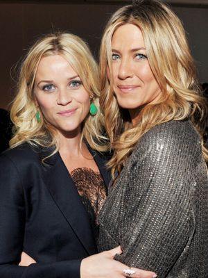 Jennifer Aniston and Reese Witherspoon Will Star in Your New Favorite TV Show
