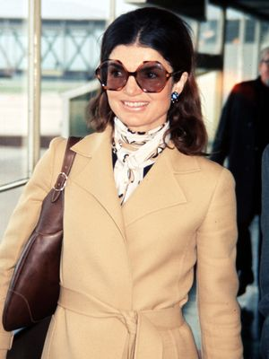 Have You Met Jackie Kennedy's Look-Alike Granddaughter Yet?