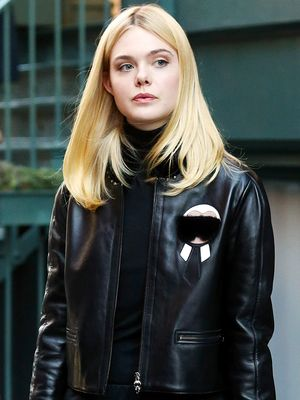 This Is Why Elle Fanning Doesn't Wear Skinny Jeans