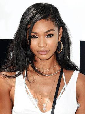 Chanel Iman's Skincare Routine Is Entirely Drugstore: Here's What She Uses