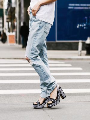Found: The Perfect Jeans You'll Wear on Repeat
