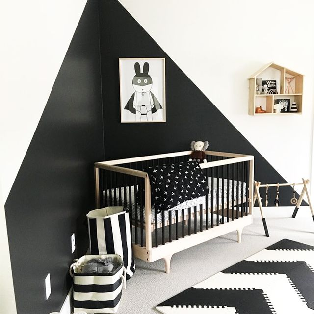 8 Nursery Decorating Ideas for Every Budget