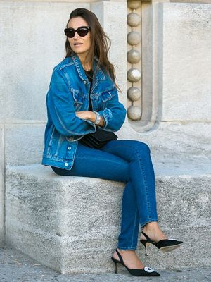 Can You Guess the Most Popular Jeans in Australia?