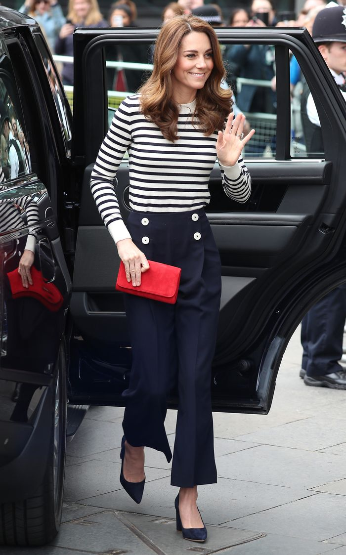 Download Kate Middleton Fashion Casual
