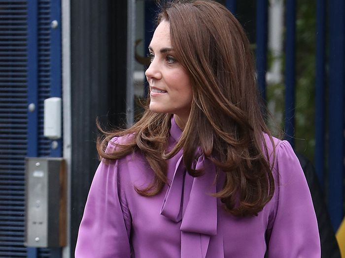 This Is the Duchess of Cambridge's Secret to the Perfect Summer Dress
