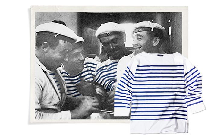 Breton Top: The Origins