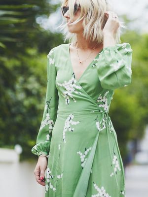 What to Wear to a Country Wedding When Wellies Aren't an Option