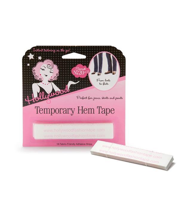 Hollywood Fashion Temporary Hem Tape