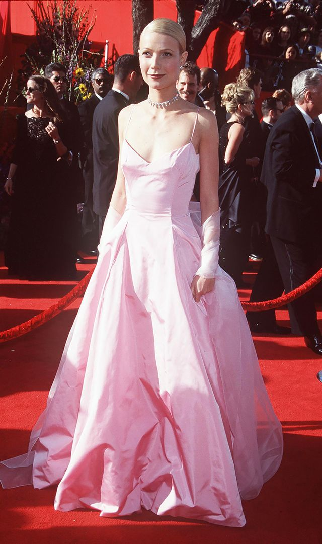 Gwyneth Paltrow's Best Outfits, From the '90s to Today