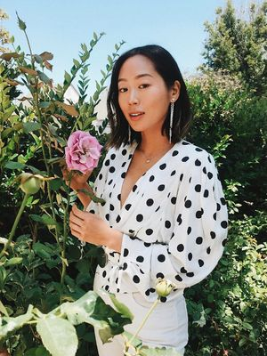 Proof the Polka-Dot Trend Is Bigger Than Ever