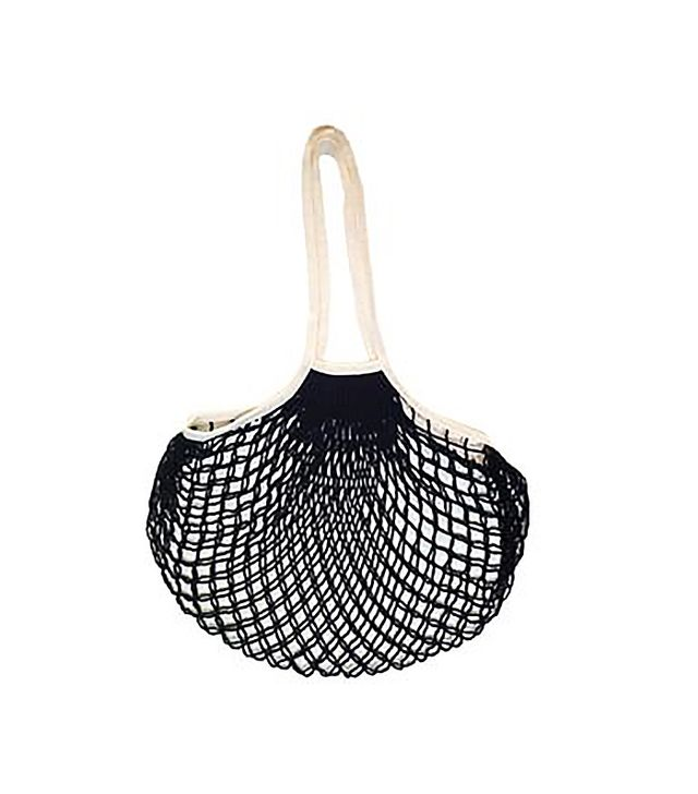 Honeycomb at Home Filt Large Net Bags With Shoulder Straps