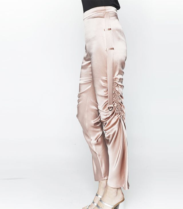 Arianne Elmy Classic Mauve Aaliyah Pants