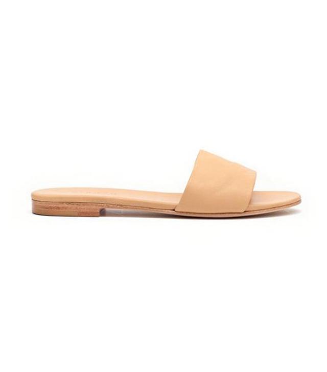 Nisolo Isla Slide Sandal