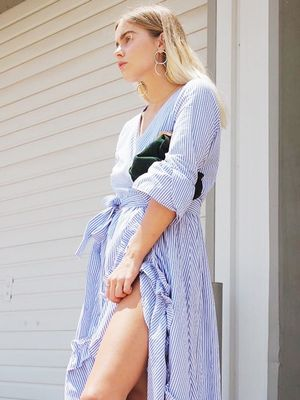The Best Summer Outfit Ideas We've Seen on Instagram Yet