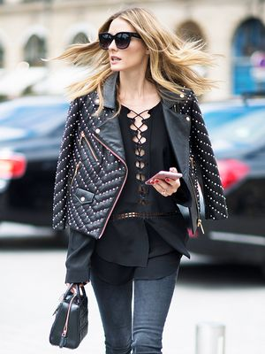 7 Looks for the Girl Who Only Wears Black