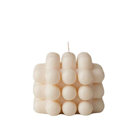 Milk Candle