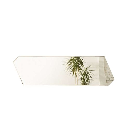Jonah Beveled Mirror