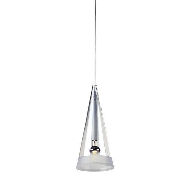 Fucsia Pendant Lamp 1