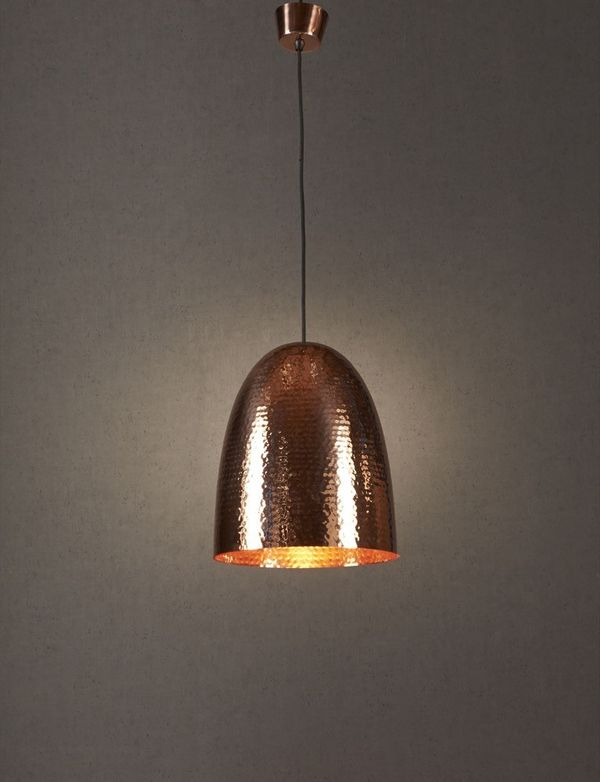 5 reasons you should hang a quirky pendant lamp at your place