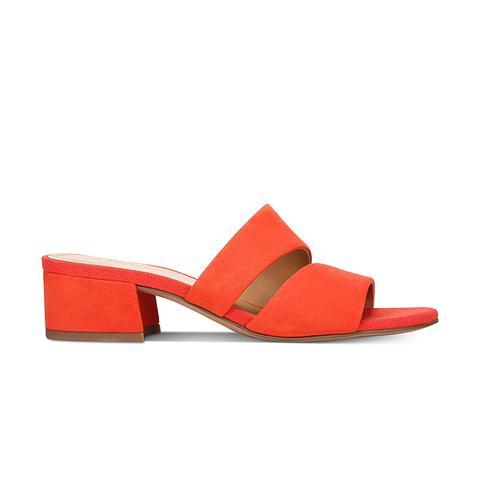 Tallen Slip-On Sandals