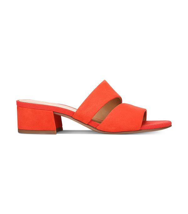 Tallen Slip-On Sandals Women's Shoes