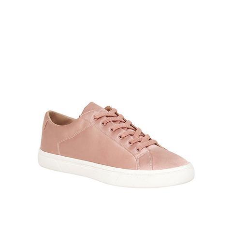 Hazel Lace-Up Sneakers