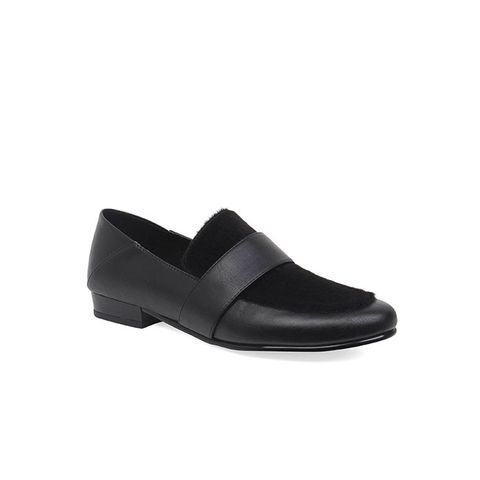 Ivy Collapse-Back Loafers