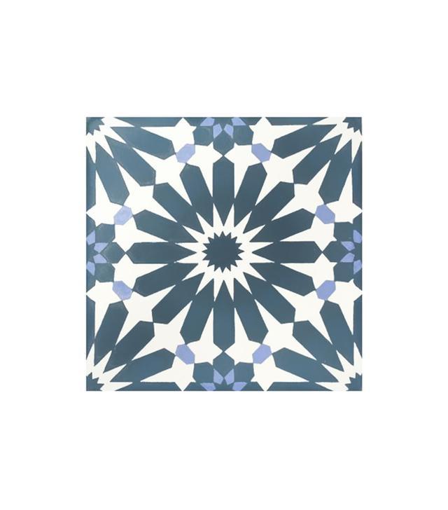 Clé Tile Alhambra Cement Tile