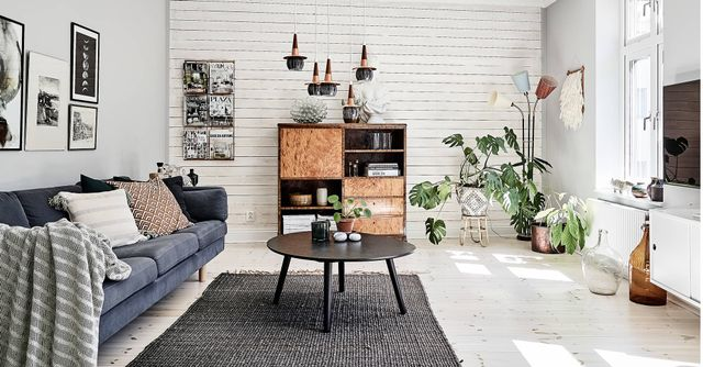 shop the best ikea catalog products for 2018 mydomaine. Black Bedroom Furniture Sets. Home Design Ideas