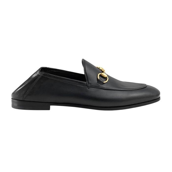 Data Says Those Gucci Loafers Are Worth