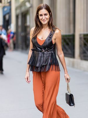 7 Cool New Ways to Wear Fringe