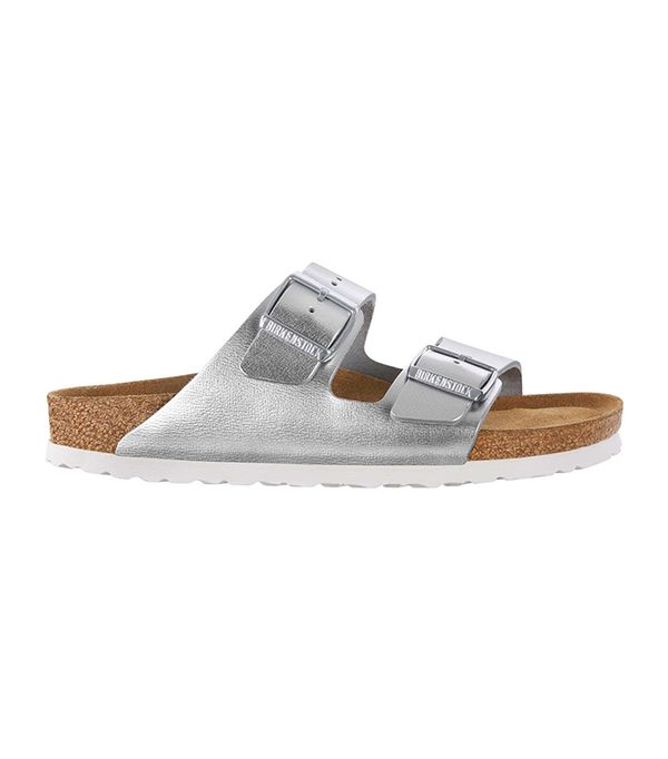 walking sandals Birkenstock Arizona Leather Sandals