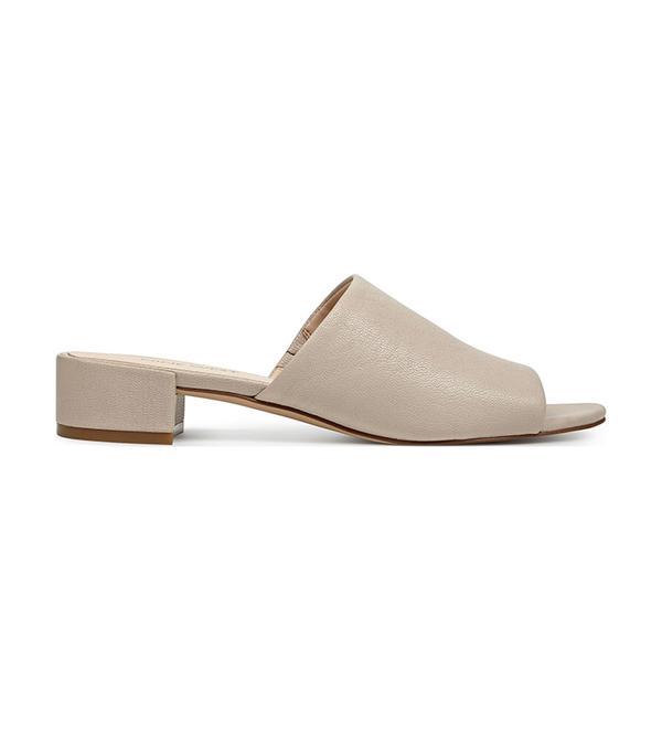 walking sandals Nine West Raissa Slide Sandals
