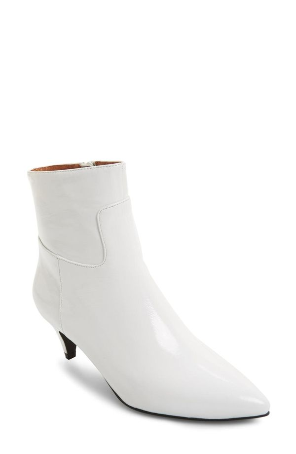 Muse Bootie