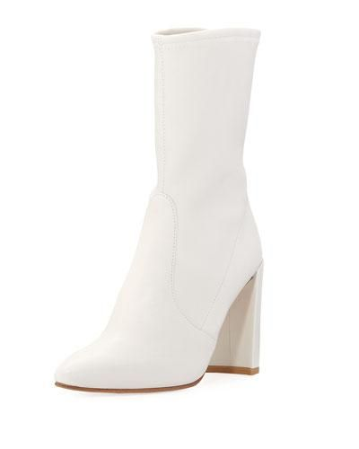 Clinger Stretch Ankle Boot