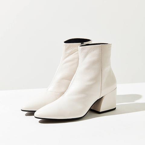Vagabond Olivia Leather Boots