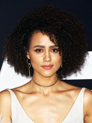 Game of Thrones' Nathalie Emmanuel Reveals Her Must-Have Beauty Products