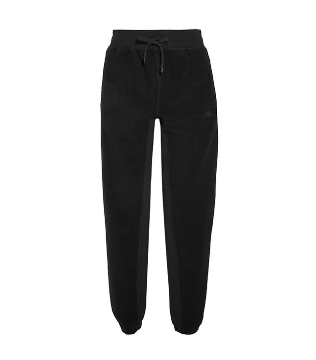 Inout Cotton-fleece Track Pants