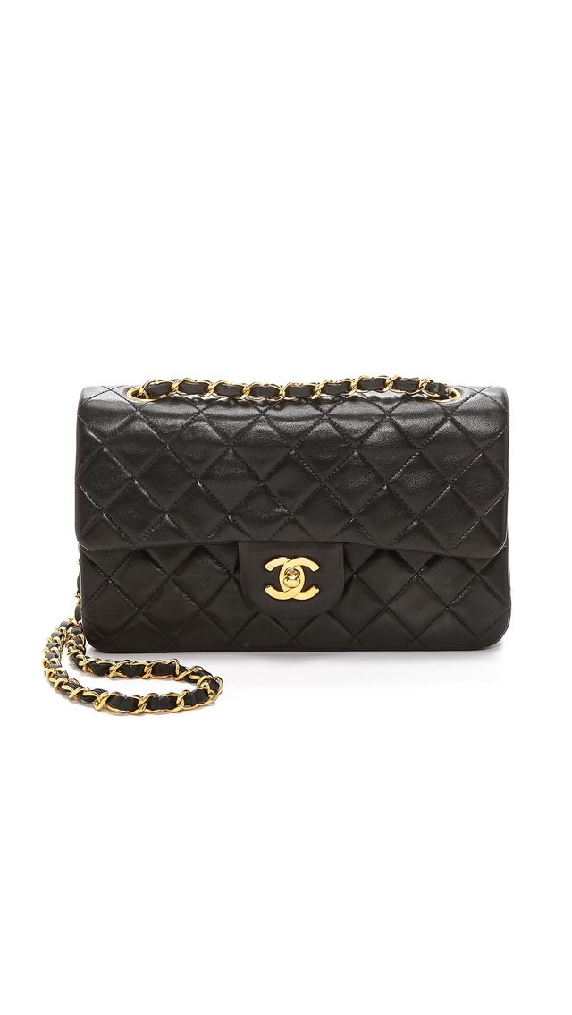Chanel 2.55 Classic Flap Bag (Previously Owned)