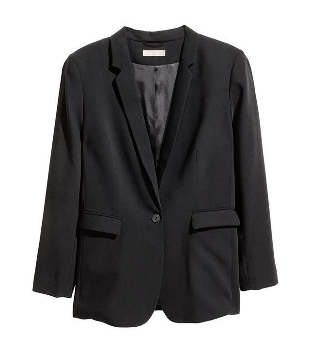 best plus size blazers
