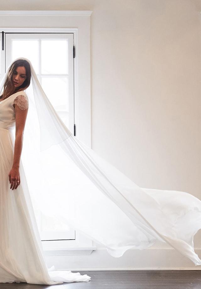 best wedding veils