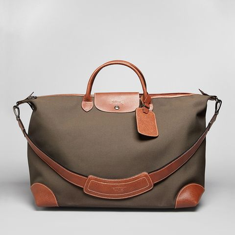 Boxford Large Duffel Bag
