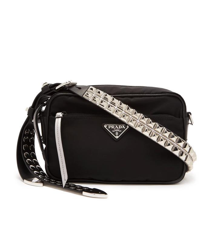 Prada New Vela Nylon Bag