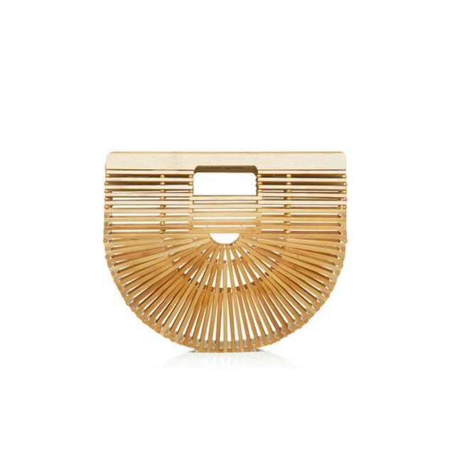 Mini Gaia's Bamboo Ark