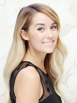 Lauren Conrad Just Shared the First Photo of Baby Liam With the World