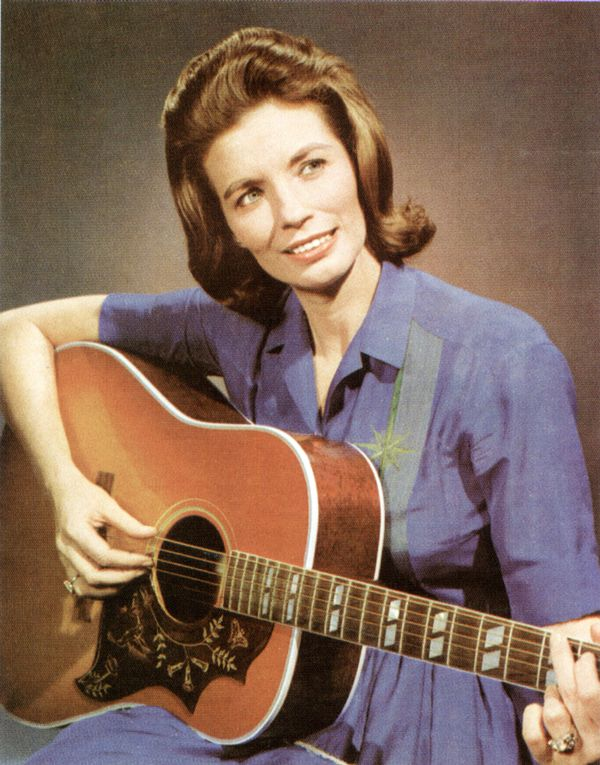 southern fashion icons, june carter cash