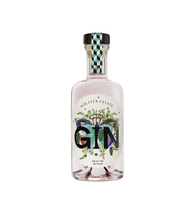 Wölffer Estate Vineyard Pink Gin