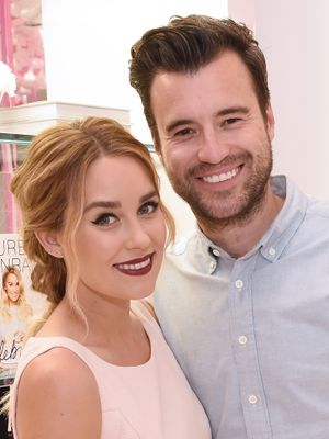 Lauren Conrad's Adorable Family Just Got Their First Magazine Cover