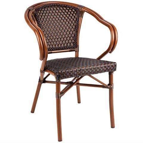Parisian Armchair