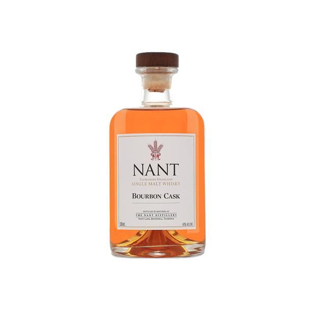 Nant Bourbon Cask